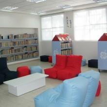 ספרית אופקים בראשלצ