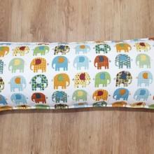 חדש! כרית דגם לונגי פילים
